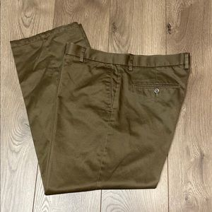 Men's docker dress/chino pants